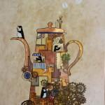 「コーヒーショップに憧れて」